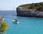 Segeln und Surfen Mallorca