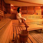Dorint Wellness Sauna